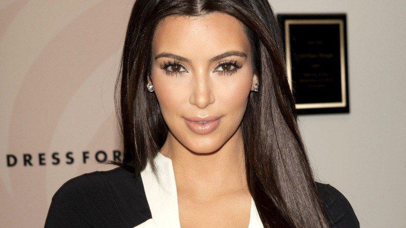 fotos de kim kardashian