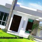 Imágenes de frentes de casas