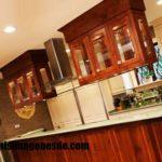 Imágenes de gabinetes de cocina