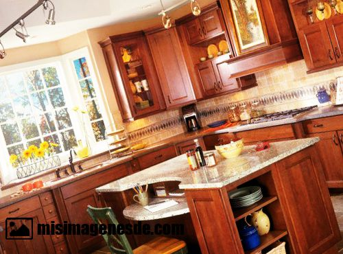 gabinetes de cocina