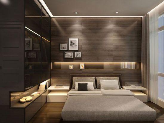 habitaciones modernas