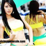 Imágenes de Hwang Mi Hee
