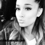 Imágenes de Ariana Grande