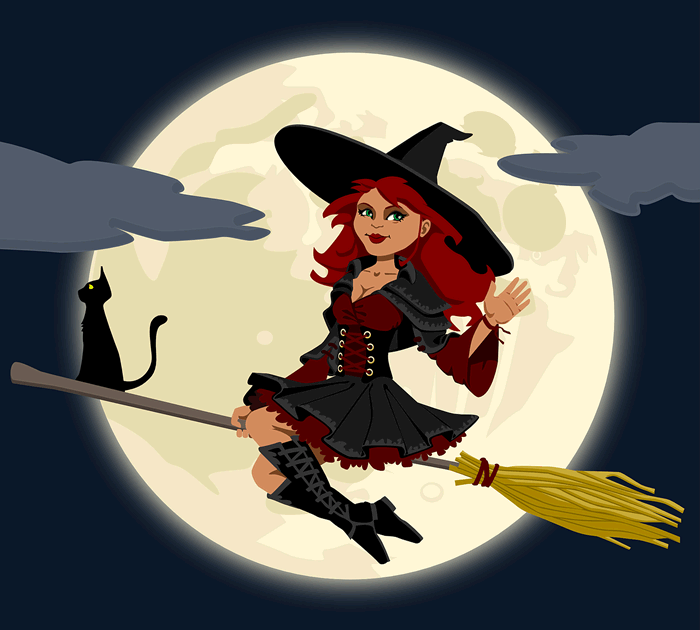 imagenes de brujas