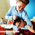 Imágenes de bullying