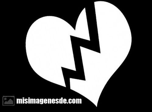imagenes de corazones rotos