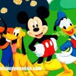 Imágenes de Disney