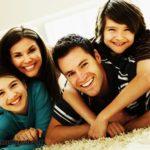 Imágenes de familias