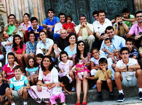 imagenes de familias