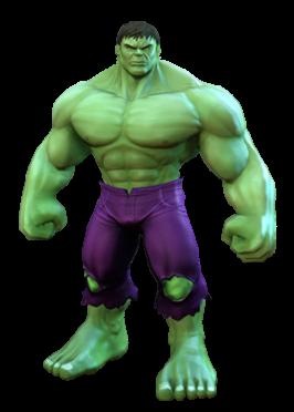 imagenes de hulk