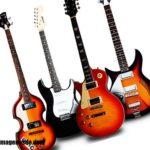 Imágenes de instrumentos musicales