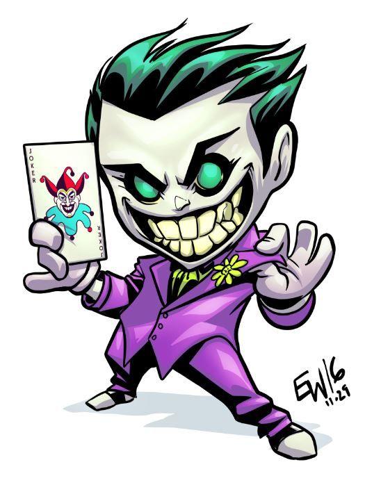 imagenes de joker
