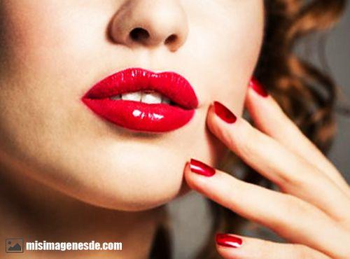 imagenes de labios