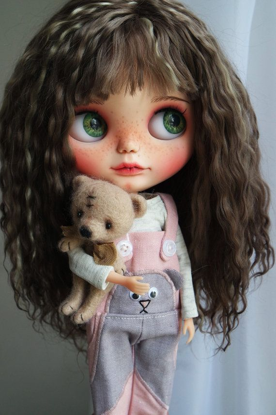 imagenes de muñecas