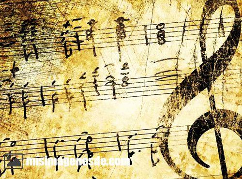 imagenes de musica