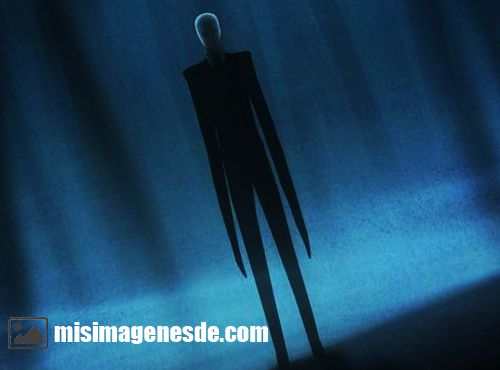 imagenes de slenderman
