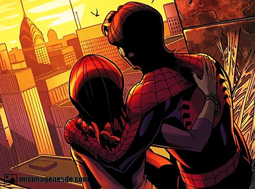 imagenes de spiderman