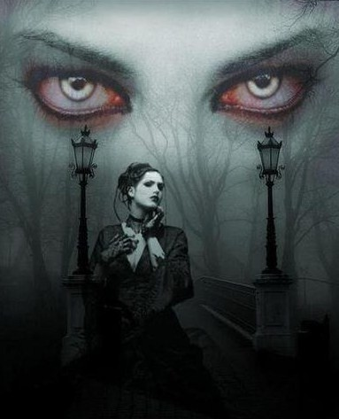 imagenes de vampiros