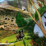 Imágenes del ecosistema