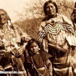 Imágenes de indios americanos