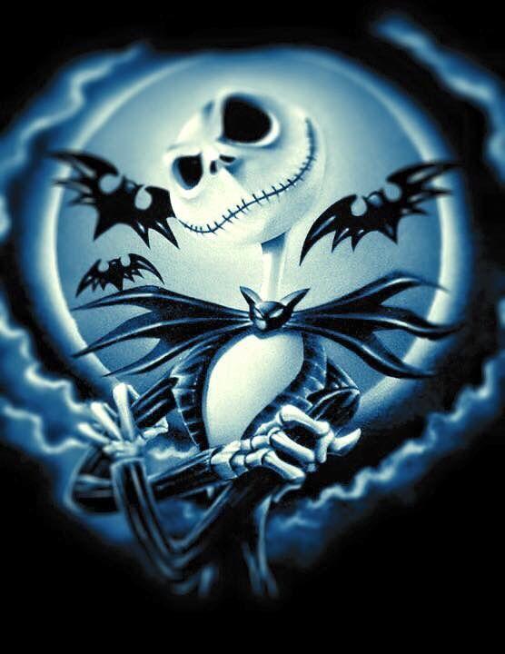 jack skeleton