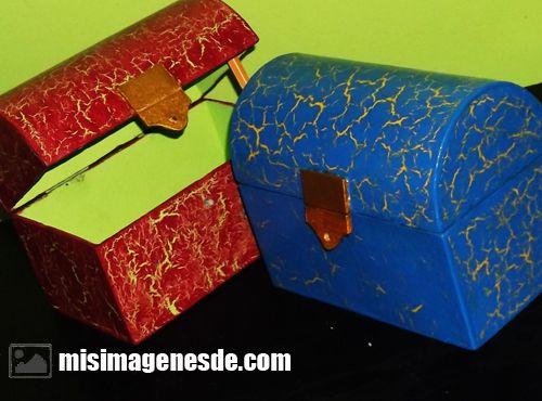 manualidades con carton