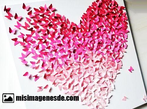 manualidades de amor