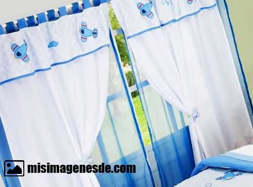 modelos de cortinas