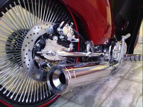 motos tuning