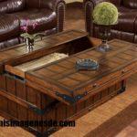 Imágenes de muebles reciclados