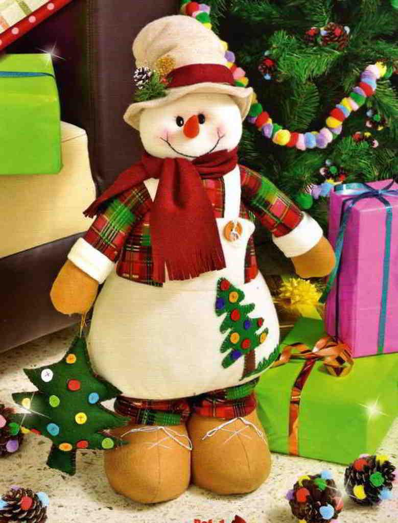 Im genes de mu ecos de navidad im genes for Ver figuras de navidad
