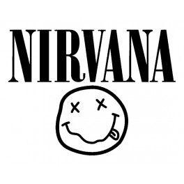 nirvana logo