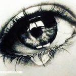 Imágenes de ojos llorando