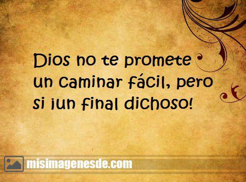 oracion de fe