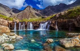 paisajes del mundo
