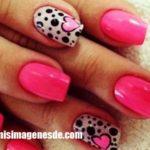 Imágenes de pintados de uñas