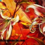 Imágenes de pinturas abstractas