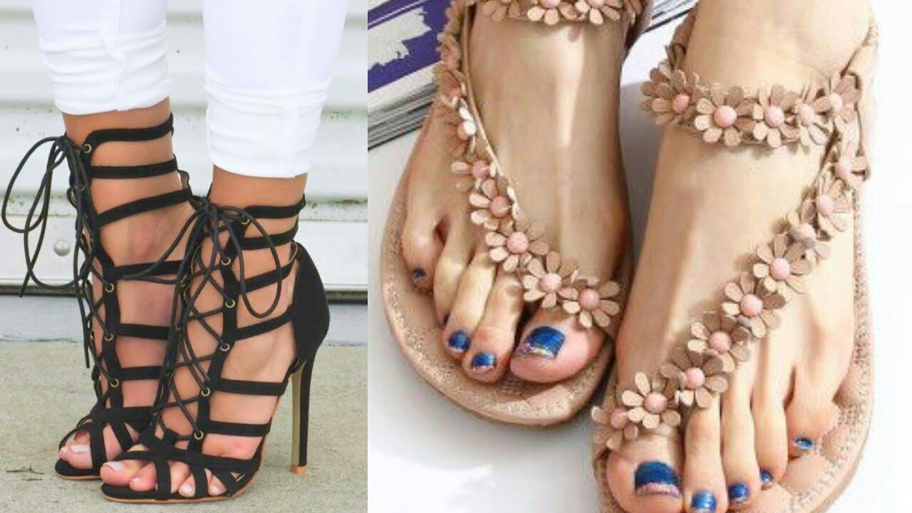 c022e791228 Imágenes de sandalias de moda