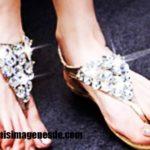 Imágenes de sandalias decoradas
