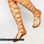 Imágenes de sandalias gladiadoras
