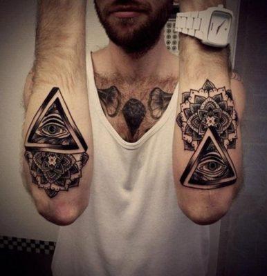 tatuajes chidos