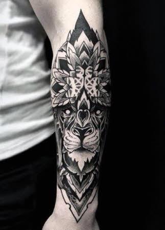 tatuajes en el antebrazo