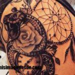 Imágenes de tatuajes en la pierna