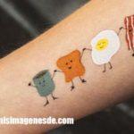 Imágenes de tatuajes pequeños para hombres