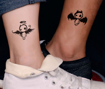 tatuajes pequeños para hombres