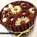 Imágenes de tortas con golosinas