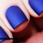 Imágenes de uñas mate