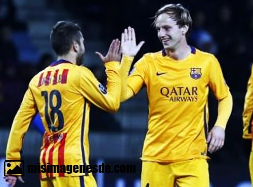 uniformes del barcelona