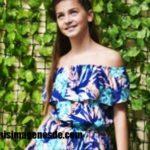 Imágenes de vestidos de niñas