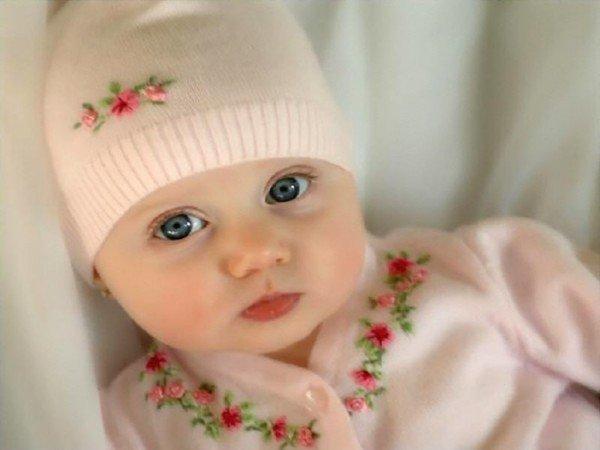 bebes lindos